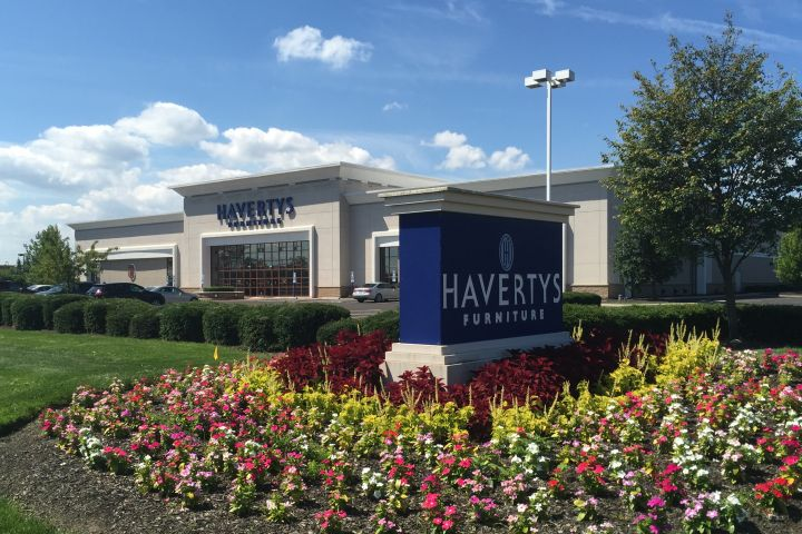 Haverty's
