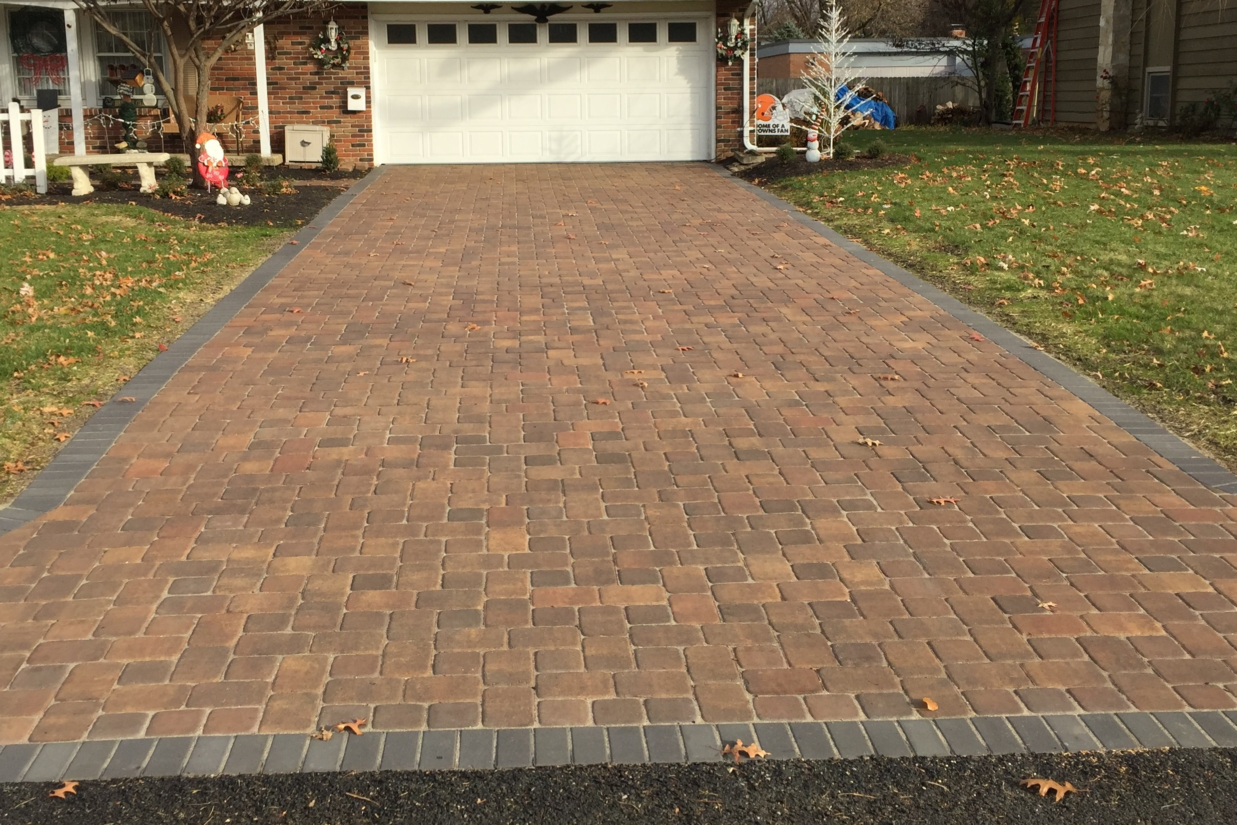 Cramer driveway after (feature)