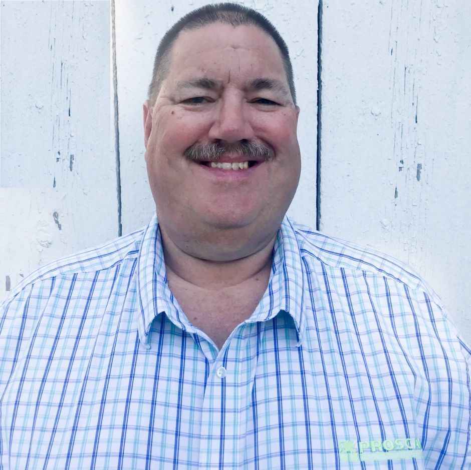 Tim Dodge, Account Manager